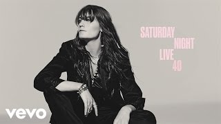 Florence + The Machine - What Kind Of Man (Live on SNL)