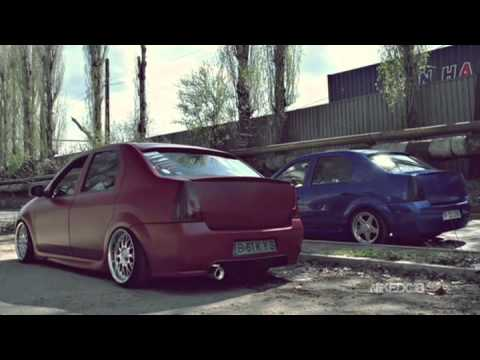 dacia logan tuning editor nikedgib youtube. Black Bedroom Furniture Sets. Home Design Ideas