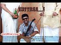 പൊളിച്ചടുക്കി വയലിൻ ജിമിക്കി കമ്മൽ Kottraa..! Jimikki Kammal Violin Cover Stephen Mathew