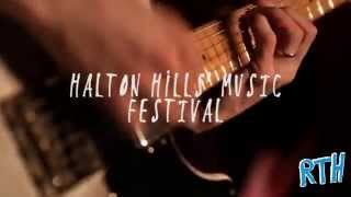 Download Rock the Hills on Sat. July 12th - Halton Hills First Youth Music Fesitval - Headliner Hollerado MP3 song and Music Video