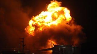 نجاة النائب العام المصري المساعد من انفجار بالقاهرة