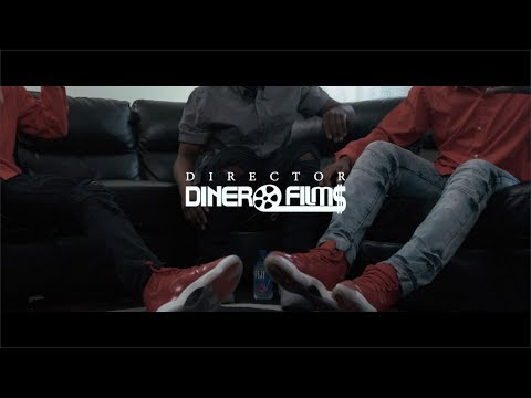 SG x D'Racks - Long Way (Official Video) Shot By @DineroFilms
