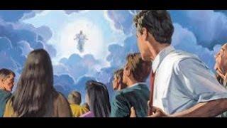 Description of Rapture in Revelation by Pre trib Rapture believers