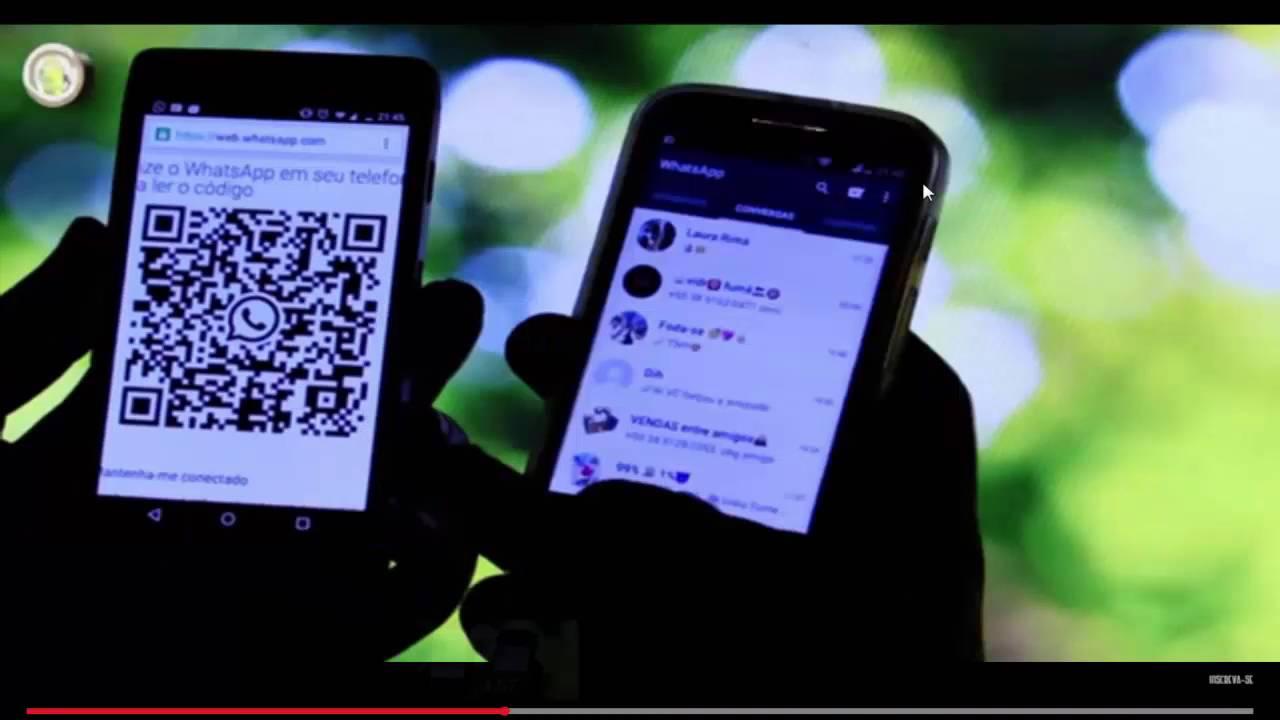 Como saber se seu WhatsApp foi clonado
