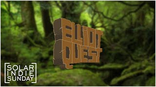 Solar Indie Sunday - Elliot Quest ...Spooky Skeletons...