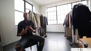 The Kraft: Designer LaQuan Smith Discusses His Career