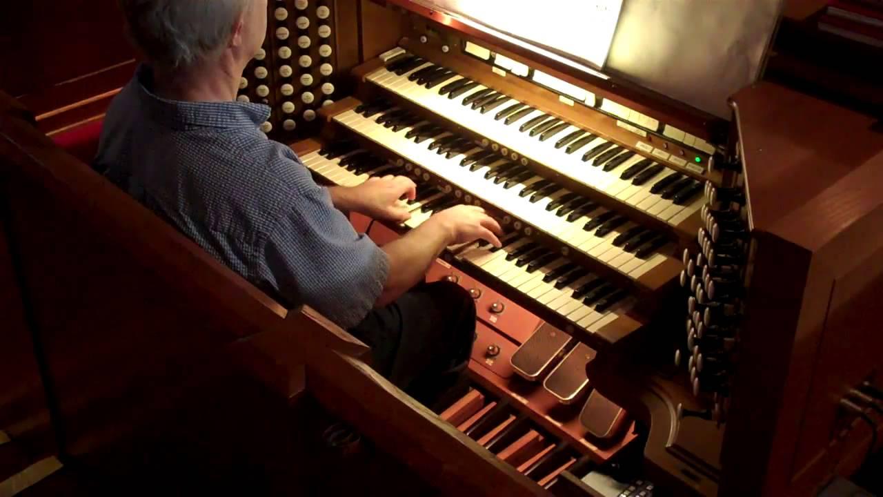 Church Music | Blogging