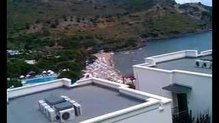 Турция - отель Ариа Кларос Бич. Бывший