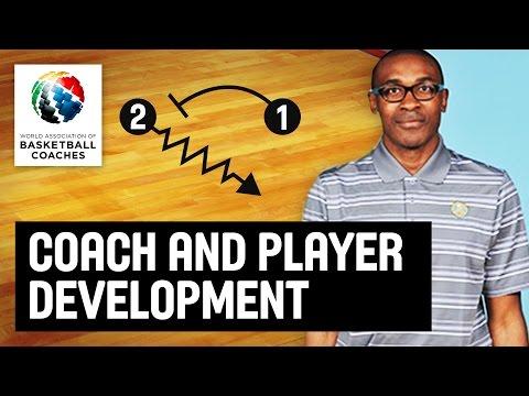 Coach and player development - Patrick Mutombo - Basketball Fundamentals