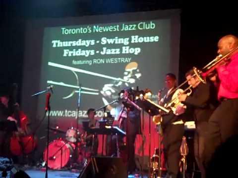 Westray's Jazz Hop