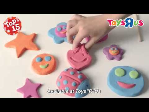 2014 Toys R Us Top 15 X Mas Toys Kinetic Sand 2014 玩具 Quot 反