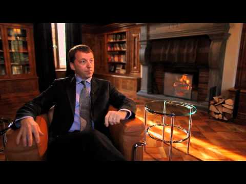 Global Risks 2012 - David Cole
