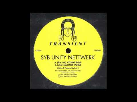 Syb Unity Nettwerk- Cosmo Shiva
