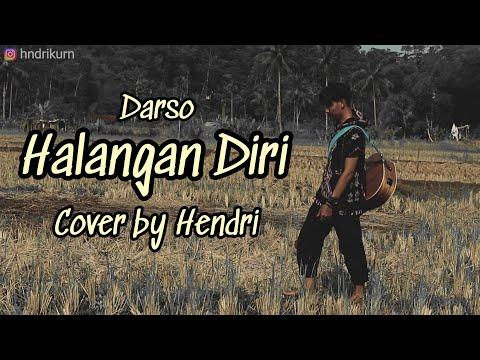 Halangan Diri - Darso (Versi Akustik Gitar) Cover Lagu Sunda By Hendri Boleaz