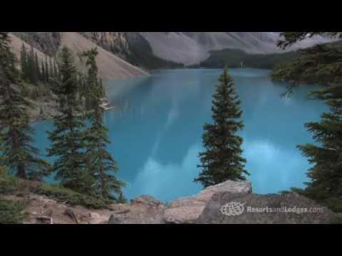 Banff National Park, Alberta, Canada - Destination Video