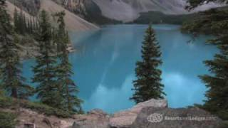 Banff National Park, Alberta, Canada - Destination Video