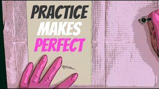 Microblading Practice Tips & Tricks: Brow Zone Tutorial + More (ARTIST POV)