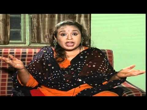 Chit Chat with Indian Playback Singer - Malgudi Subha - 03