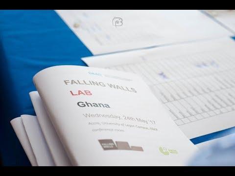 Falling Walls Lab Ghana 2017 (HD quality video)