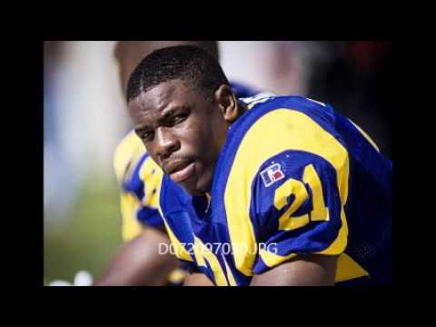 Lawrence Phillips dies in prison