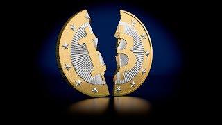 Раскола bitcoin не будет, bitcoin будет расти в цене