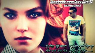 BEST BHANGRA MIX SONG 2014 [[ NAVJATT ]]