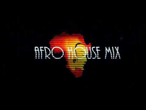 Mix Afro House 2017 - Dj Nani -  The best songs of the world 2k17
