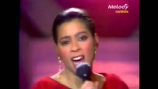 Irene Cara (m-boy Ext Mix) Flashdance (What A Feeling) HD