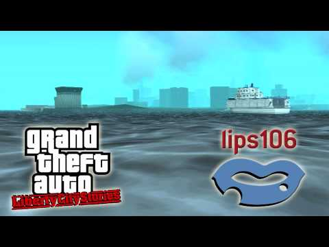 The Jackstars - Into Something (Come on Get Down)-GTA LCS-Lips 106