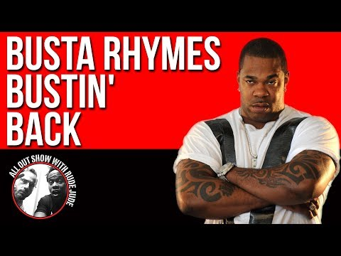 Busta Rhymes' Altercation At Revolt Music Conference | ALL OUT SHOW