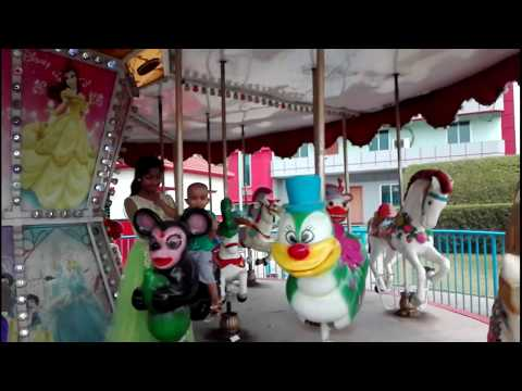 Rocking Horse    Amader Deshta Shopnopuri Chutir Ghonta    Abida Sultana    Dream Holiday Park