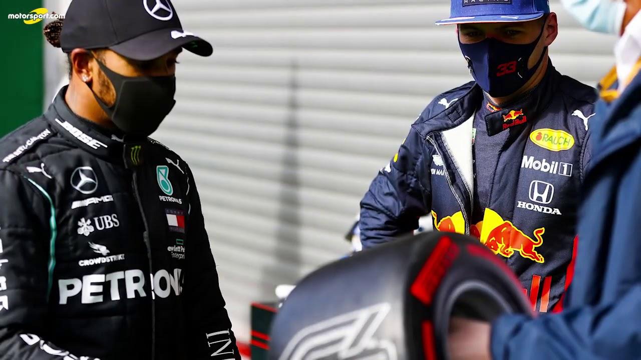 ''Hamilton, Red Bull'a Verstappen'in yanına geçmeli''