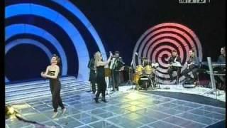 GRUPA FORTUNA-Tanja i Irena-Ljubov den.wmv
