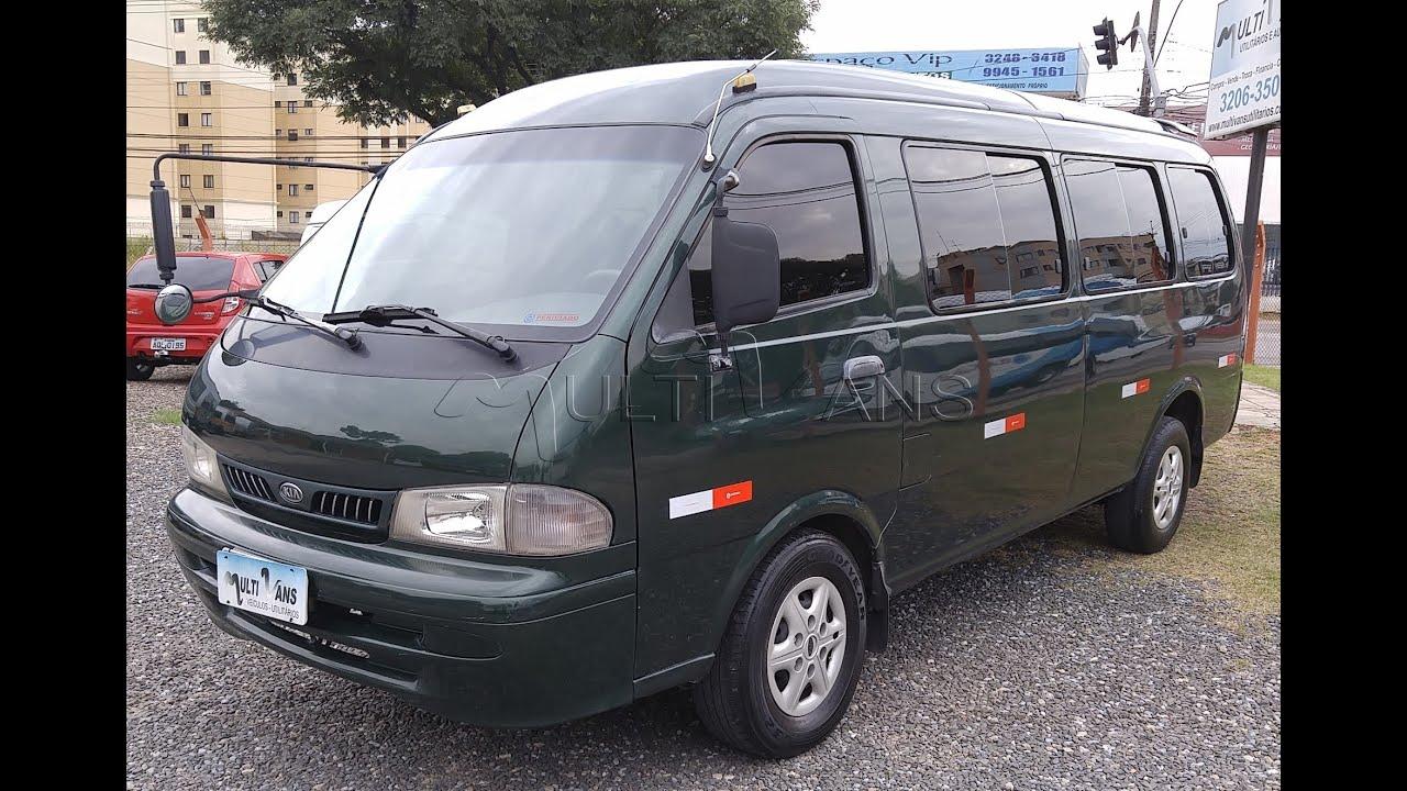Kia besta gs grand 2002 vans zero km usadas e seminovas for Besta fotos