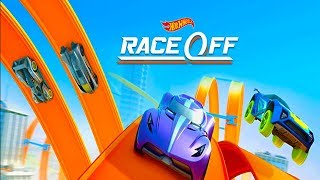 Hot Wheels: Race Off - Daily Race Off High Speed Cars | Android Gameplay | Droidnation