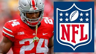 Shaun Wade Off to the NFL / Was His Ohio State Career a Success?