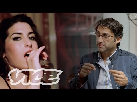 The Life & Death of Amy Winehouse: VICE Talks Film with