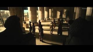 Исход: Цари и боги (2014) Трейлер