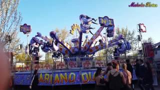 Musidan  - Feria de Abril de Leganés 2017