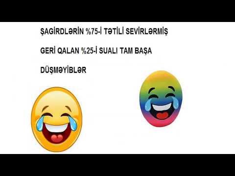 Ən gülməli Şagird Videoları