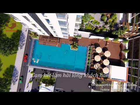 Căn hộ Vũng Tàu Golden Complex - The Sóng - Saigonres Condotel Vũng Tàu