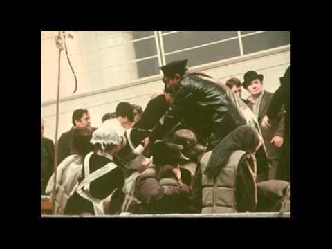 Titanic Archive - Eva Hart