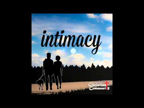 Intimacy Part 1 by Tim Warden (Feb 8, 2015)