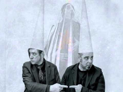 Teho Teardo & Blixa Bargeld - Come up and see me