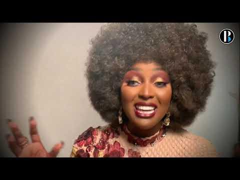 Amara La Negra defiende decir su apodo en televisión