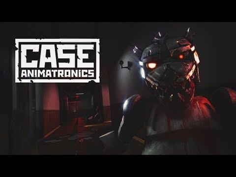 CASE A. Самый страшный хоррор