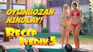 Oyunbozan Nikolay | Recep İvedik 5