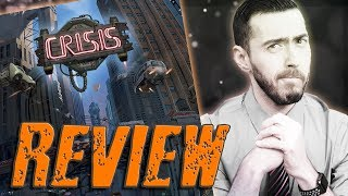 REVIEW - Crisis from LudiCreations