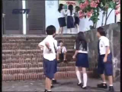 Coboy Jr Hanya Kamu episode 3 (full parts)