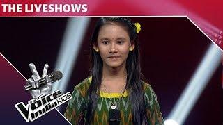 Manashi Sahariah Performs On Hari Om Hari   The Voice India Kids   Episode 21